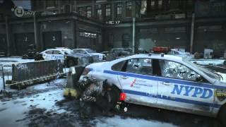 E3 2013(Ubisoft) - Tom Clancy