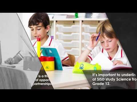 Healthcare Careers by Swiss International Scientific School in Dubai