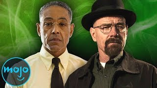 Top 10 Best Breaking Bad Characters