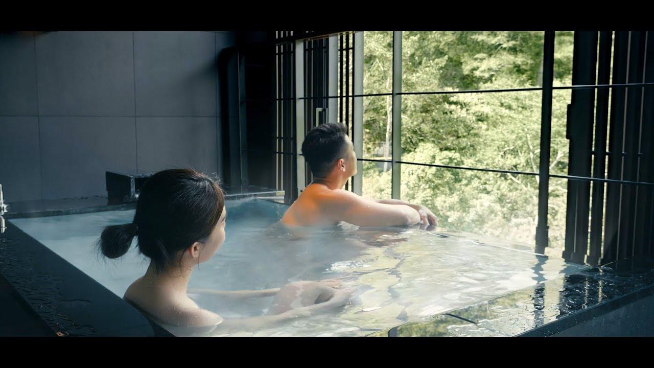 Рекламный ролик для иностранных туристов «Лучшие термальные источники Тайваня»