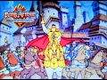 King Arthur And The Knights Of Justice Episode 1 Opening Kick Off mp3