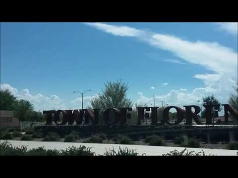 Town Of Florence, Arizona