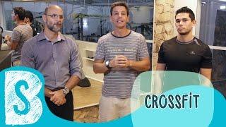 CROSSFIT | PAPO DE ESPECIALISTA