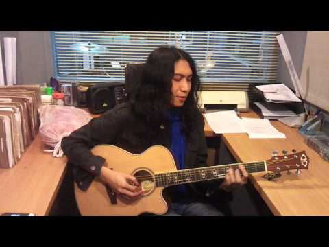 My Angel - Richie Kotzen (Aldrin Labiano cover)