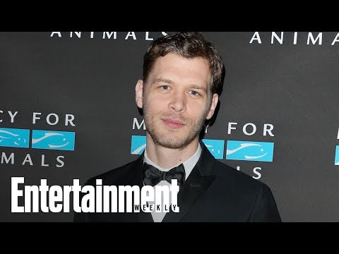 'The Originals' Star Joseph Morgan Joins New Fox Pilot | News Flash | Entertainment Weekly