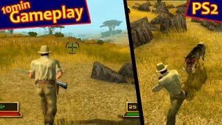 Cabela's African Safari ... (PS2)