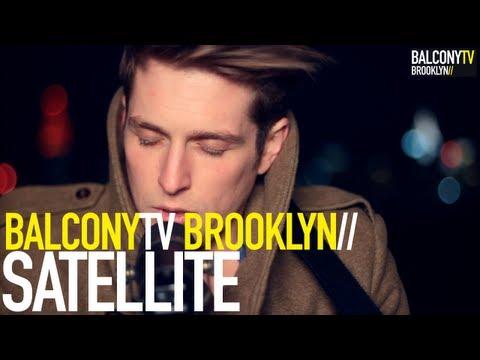 SATELLITE - BROOKLYN (BalconyTV)