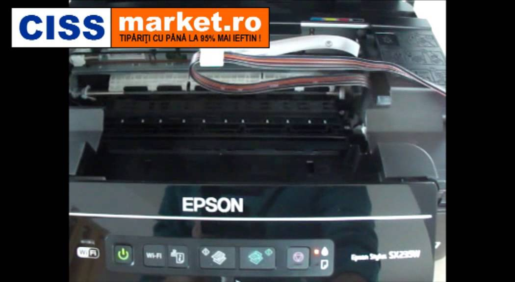 epson stylus sx230 gratuitement