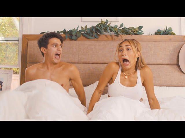 Señorita Parody (Bad Fajitas) Shawn Mendes, Camila Cabello (w/ MyLifeAsEva) | Brent Rivera