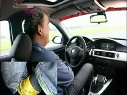 BMW The Ultimate Driving Machine (Top Gear) 3 Series