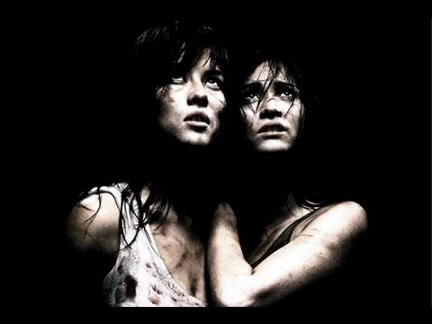 Martyrs :  des actrices