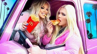 SWITCHING LIVES WITH TRISHA PAYTAS thumbnail