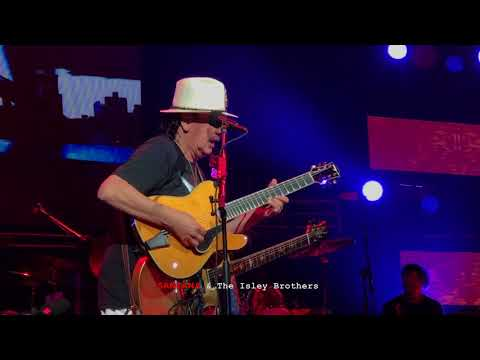 Carlos Santana ROCKS THE HOUSE! ~FULL LIVE CONCERT~ BEST SHOW EVER!!!!