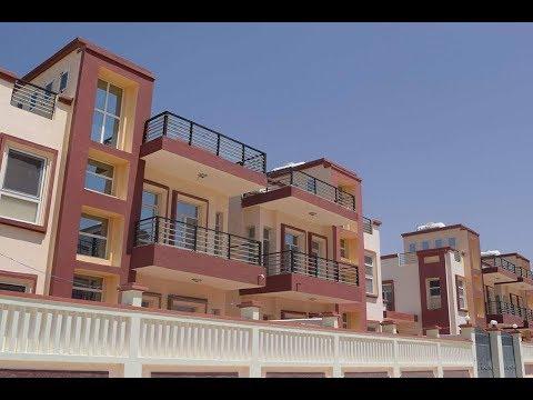 Dowlada Turkey Oo Guryo Qurux badan ka Dhistay Mogadishu