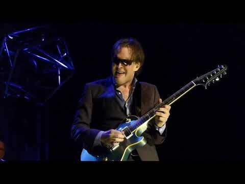 Joe Bonamassa - Happier Times - 11/9/15 Grand Opera House - Wilmington, DE