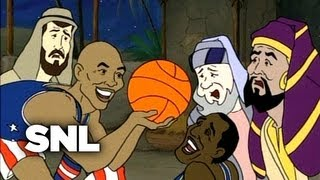 TV Funhouse: Globetrotters