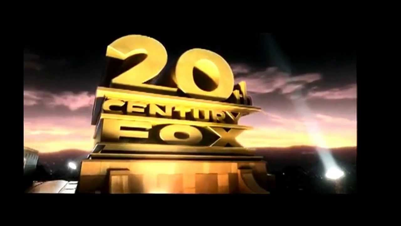 20th Century Fox - High Tone 2010 Logo