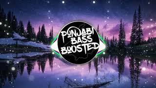 2 AM Karan Aujla [BASS BOOSTED] Roach Killa | Punjabi Songs 2019