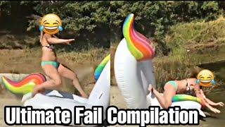 Ultimate Girl Fails Compilation #1-[Best Of November 201 ] 🔥🔥🔥🔥🔥🔥🔥🔥