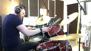 "How To Play ""Cochise"" by Audioslave On Drums: Note-For-Note Cover - DRUMS ONLY"