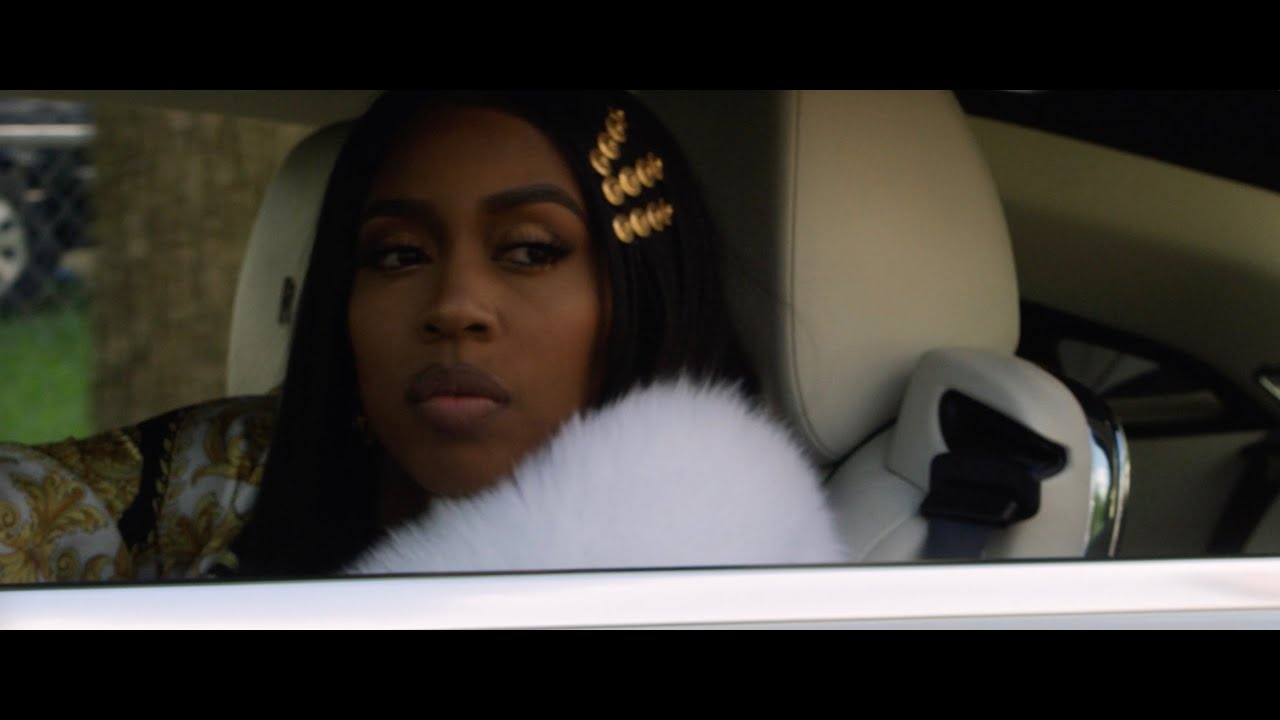 Kash Doll - KD Diary (Official Video)