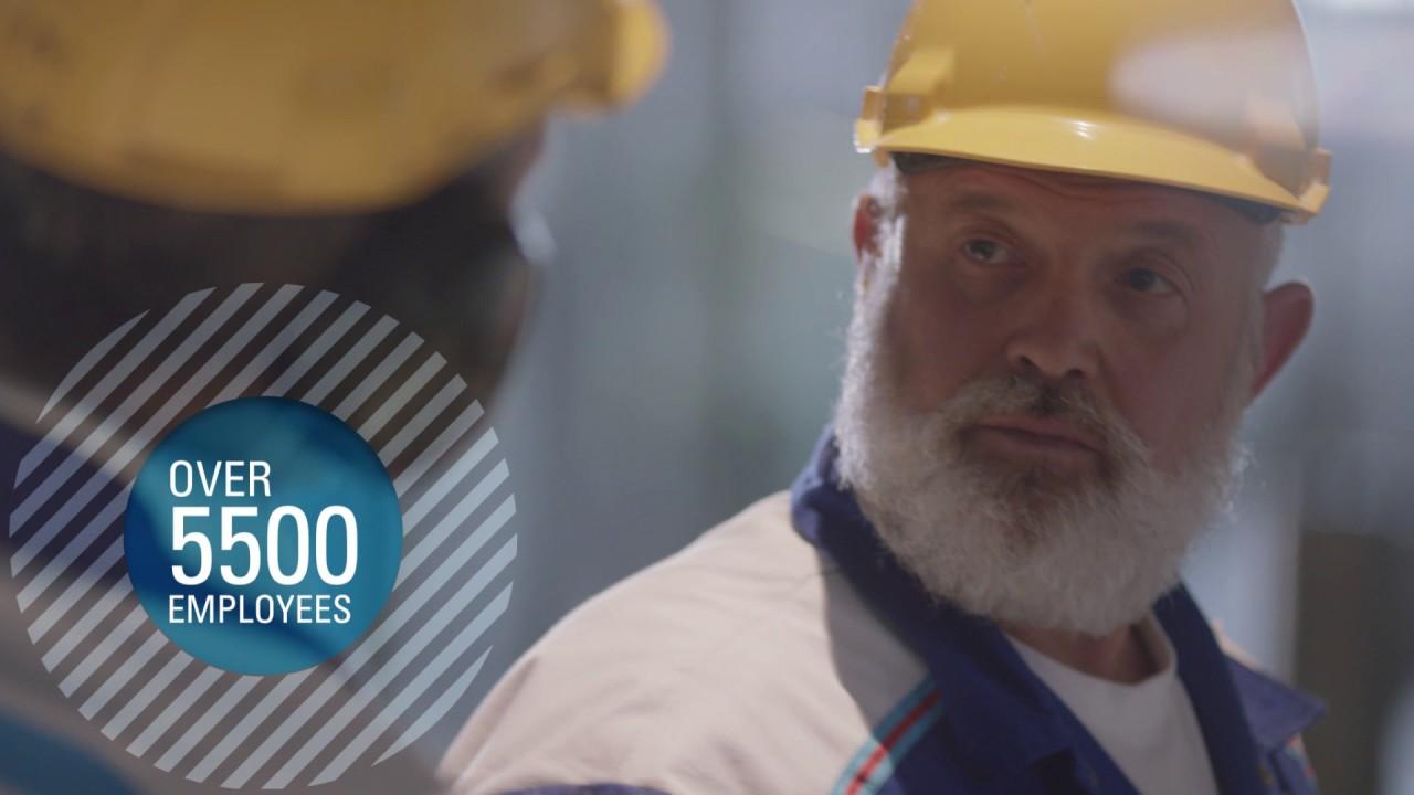 Sofidel Corporate Video