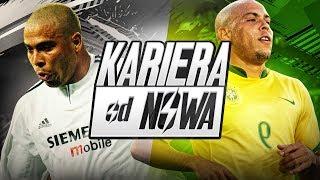 RONALDO | KARIERA OD NOWA | FIFA 19
