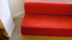 Sleepwell Sofa Bed.MTS