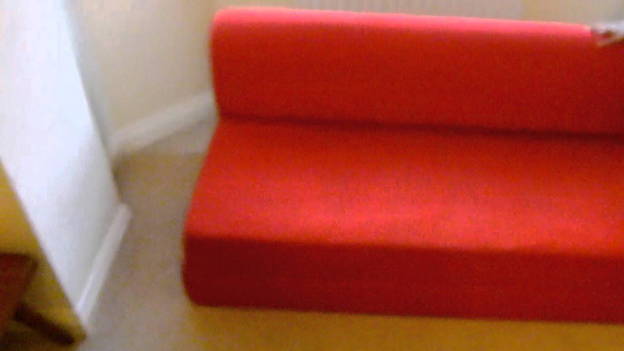 Sleepwell Sofa Bed MTS