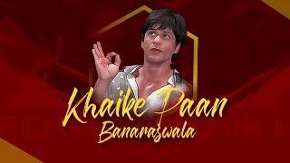 Khaike Paan Banaraswala Remix Saurabh Gosavi X DJ AxY   Holi Special 2019 Songs