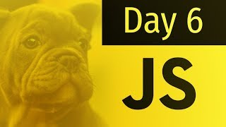 The 10 Days of JavaScript: Day 6 (Higher-Order Functions)