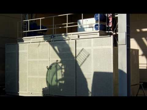 ARKENG Ark 5000 Construction Hoist/ Подъемники строительные пассажирские