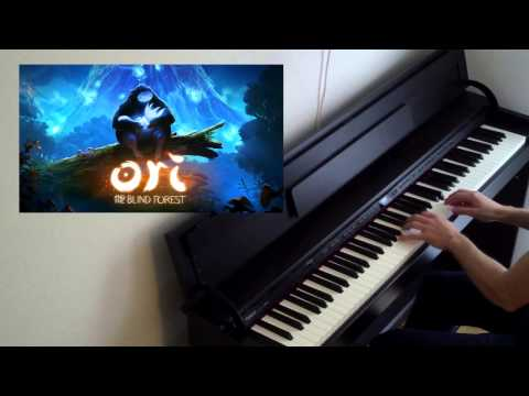 Ori and the Blind Forest - Piano Suite/Medley