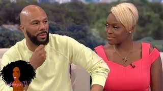 The REAL Tea About Common & Miss Quad | Married To Medicine