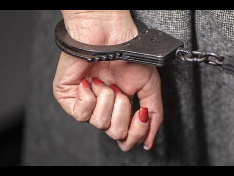 Экс-прокурор из Владикавказа задержана по подозрению в заказном убийстве