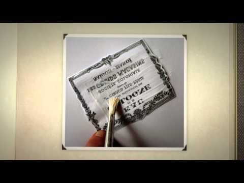 Как быстро и просто перевести изображение с бумаги на фанеру