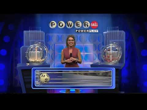 Powerball 20171125