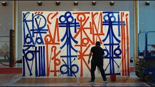RETNA - Washington National Opera Exhibition