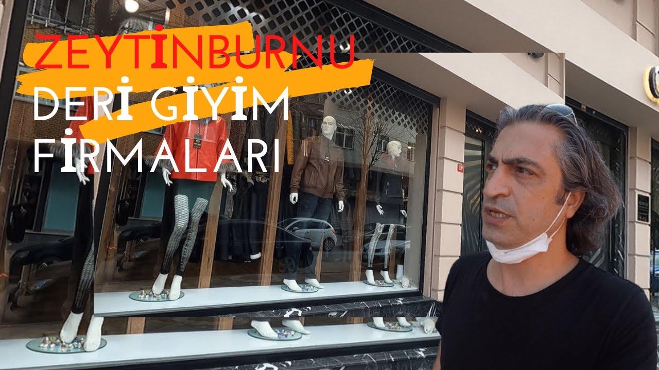 Download Toptan Zeytinburnu deri ceket, mont, piyasasını gezdik.🎥Mağazacılar ürünlerini nerelerden alıyor.