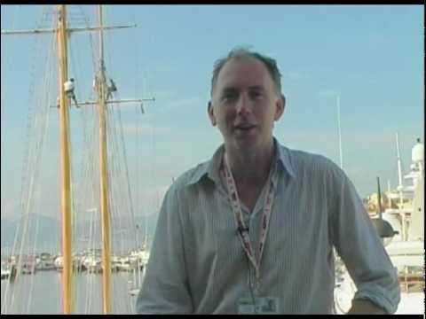 Pact TV - Simon Nelson, BBC