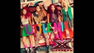 Little Mix - The X Factor Complilation