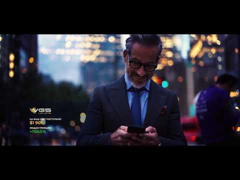 КАК СДЕЛАТЬ х1000 | VGS HOLDING ПРОМО РОЛИК | VGS Holding promo video / #ArturProfit