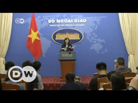 Vietnam denies Germany's kidnap claim | DW English