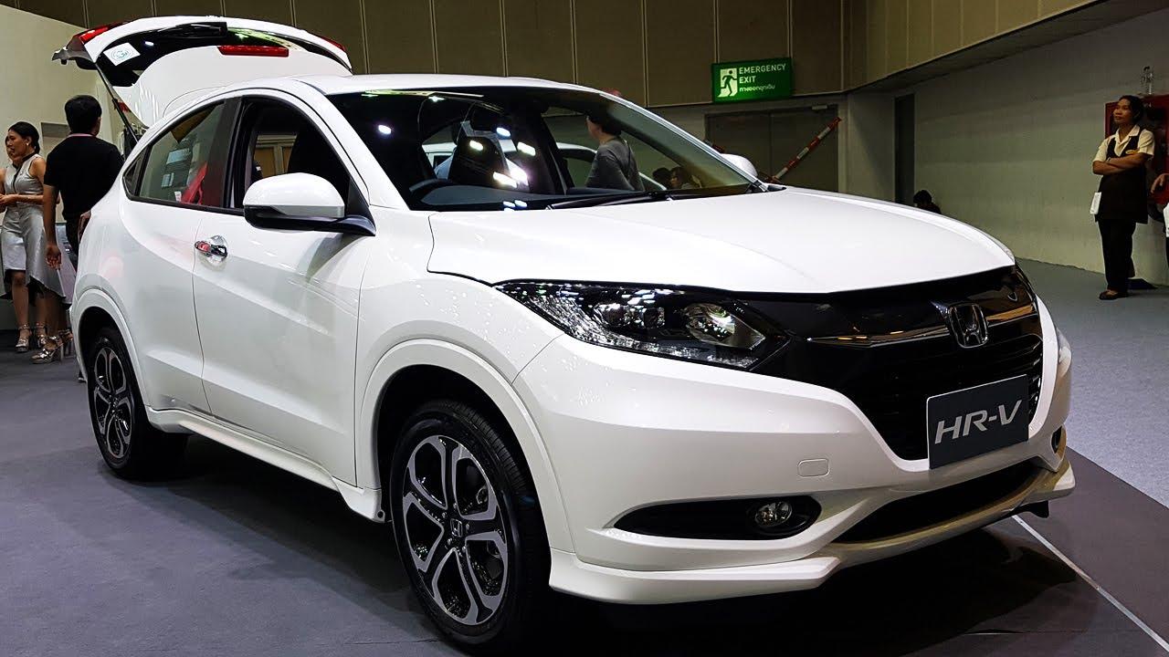Honda HR-V Premium X SPORT 1.8 E Limited ราคา 1,050,000 ...