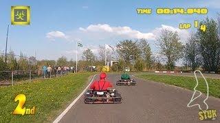 #35: Mario Kart [OPDRACHT]