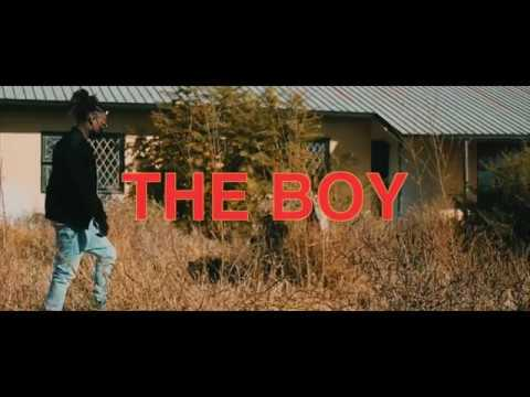 BanT - The Boy (Official Video) [ Directed by @OwenBands ]