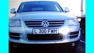 Отзывы о Volkswagen Touareg, проблемами  автомашины и его дилеров