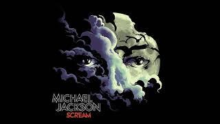 Michael Jackson - Threatened (Audio Quality CDQ)