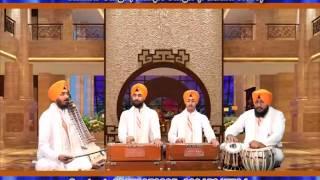 gavo sachi bani promo - Bhai Simranpal Singh, Bhai Gurnadar Singh (Patiala Wale)