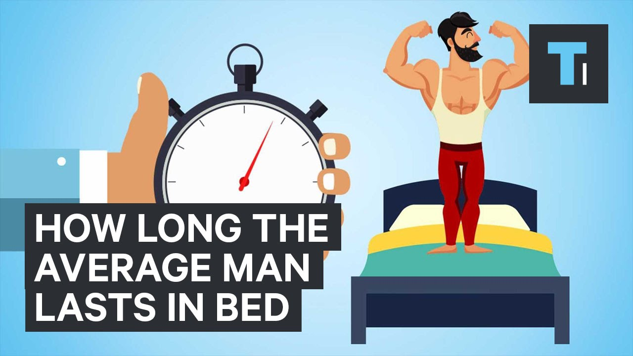How to long laster in bed